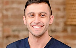 profile photo of Amin Kol Dentists National Dental Care, Barangaroo