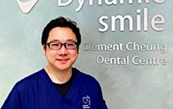 profile photo of Andrew Lau - Hurstville Dentists Fantastic Smile, Hurstville