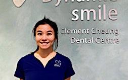 profile photo of Denise Lu - Hurstville Dentists Fantastic Smile, Hurstville