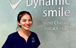 profile photo of Erica Wong - Hurstville Dentists Fantastic Smile, Hurstville