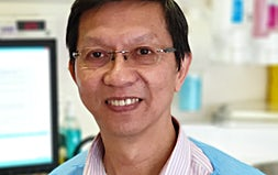 profile photo of Dr Ian Shee Dentists National Dental Care - Hurstville