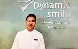 profile photo of Dr Tony Yang Dentists National Dental Care - Hurstville