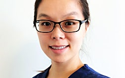 profile photo of Winnie Yiu Dentists Fantastic Smile, Hurstville
