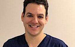 profile photo of James Roberts - Claremont Dentists DB Dental, Claremont