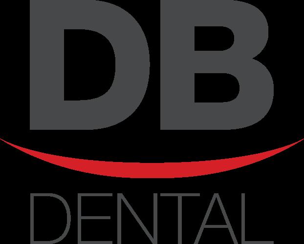 logo for DB Dental, Claremont Dentists