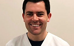 profile photo of Kieran Brannigan Dentists DB Dental, Ellenbrook
