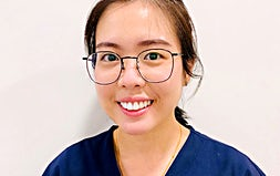 profile photo of Sally Chan Elle 31m Dentists DB Dental, Ellenbrook