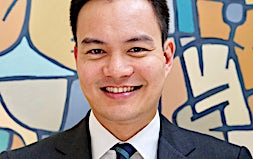 profile photo of Dr Horng Lii Oh - Hip and Knee Surgeon Orthopaedic Surgeons Dr Horng Lii Oh