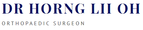 logo for Dr Horng Lii Oh Orthopaedic Surgeons