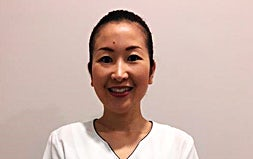 profile photo of Maki Kidokoro Dentists DB Dental, Joondalup