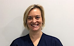 profile photo of Caroline Kowalski Cruden Dentists DB Dental, Joondalup