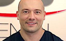 profile photo of Alex Poli Dentists DB Dental, Melville