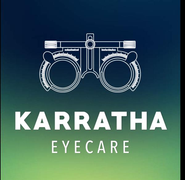 logo for Karratha Eyecare Optometrists
