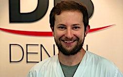 profile photo of Sean Cunningham - Rockingham Dentists DB Dental, Rockingham