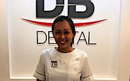 profile photo of Dr Cherrin Cheong Dentists DB Dental, Rockingham