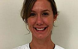 profile photo of Claire Arkle - Rockingham Dentists DB Dental, Rockingham