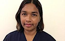 profile photo of Subha Karunanayaka - Rockingham Dentists DB Dental, Rockingham
