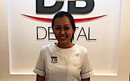profile photo of Cherrin Cheong Dentists DB Dental, Spearwood