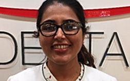 profile photo of Nancy Sehgal Dentists DB Dental, Spearwood
