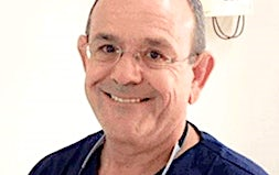 profile photo of Dr Brian Isserow Dentists National Dental Care - Erina