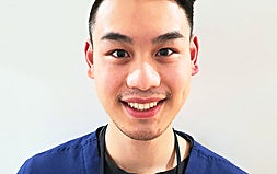 profile photo of Victor Lin Dentists National Dental Care - Erina