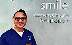 profile photo of Adia Sung Dentists Dynamic Smile, Ashfield