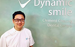 profile photo of Dr Andrew Lau Dentists National Dental Care - Ashfield Dynamic Smiles