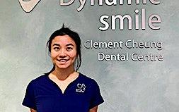 profile photo of Denise Lu Dentists Dynamic Smile, Ashfield