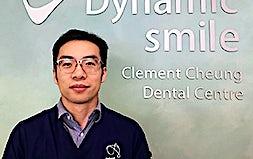profile photo of Joshua Lu Dentists Dynamic Smile, Ashfield