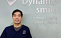 profile photo of Steven You Dentists Dynamic Smile, Ashfield