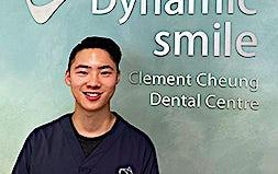 profile photo of Tony Yang Dentists Dynamic Smile, Ashfield