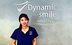 profile photo of Pearl Ong Dentists Dynamic Smile, Ashfield