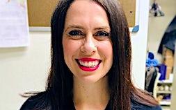 profile photo of Gabby Russell Dentists CBD Dental, Sydney