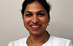 profile photo of Ash Malhotra Dentists DB Dental, South Lake