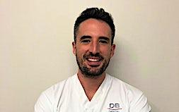 profile photo of Jonathan Macartney Dentists DB Dental, South Lake