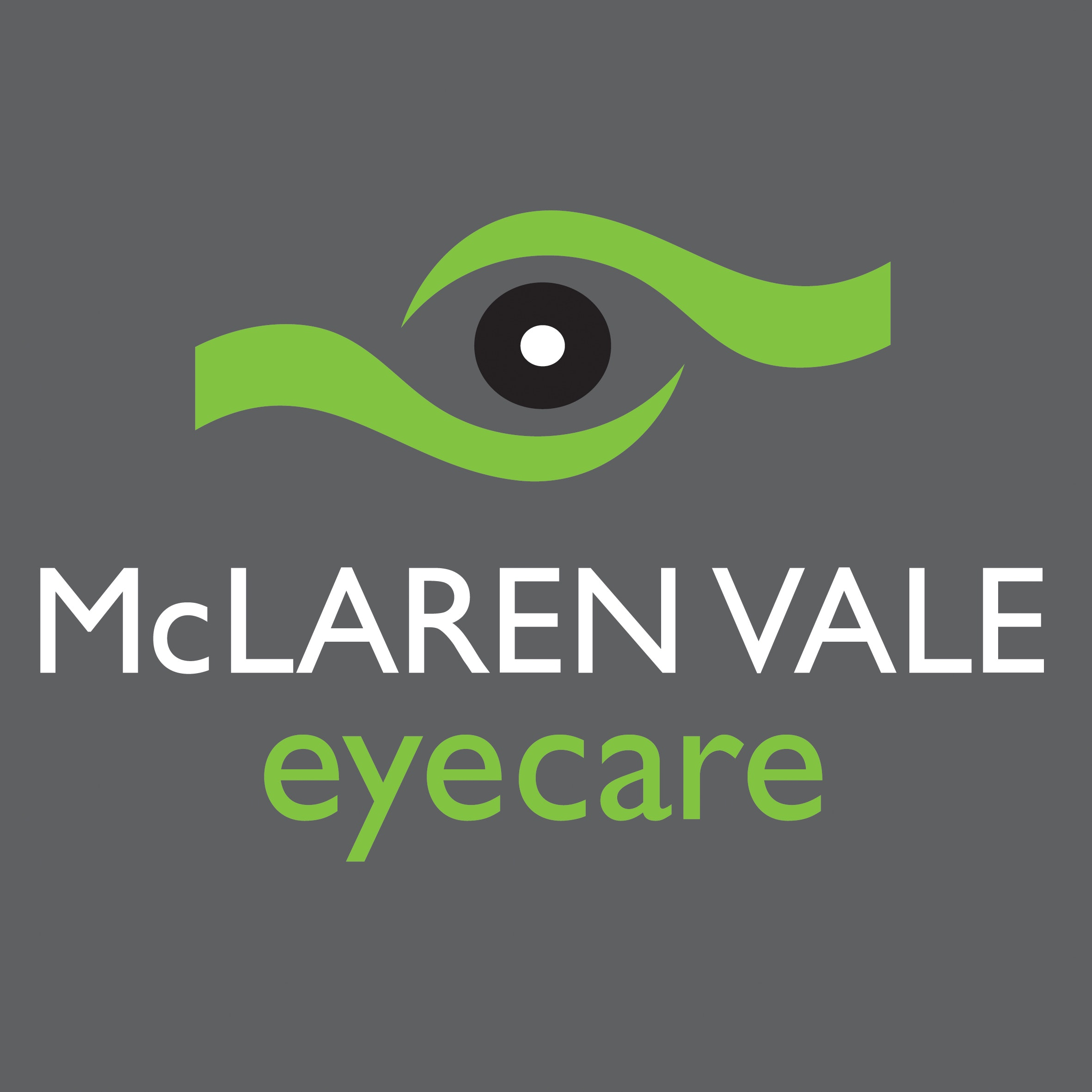 logo for McLaren Vale Eyecare Optometrists
