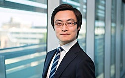 profile photo of Dr Joshua Tang Gastroenterologists & Hepatologists Dr Joshua Tang