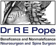 logo for Dr Raoul Pope - Burwood Neurosurgeons