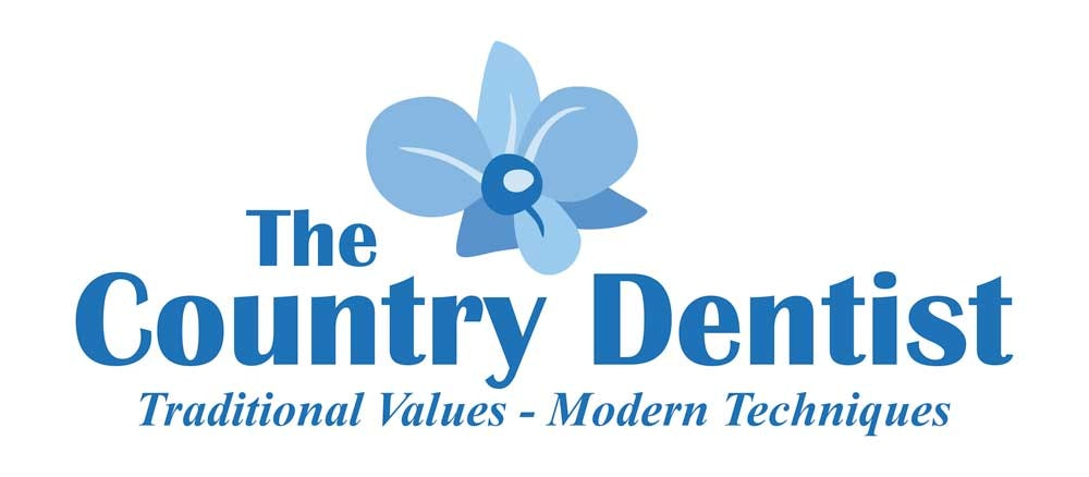 logo for The Country Dentist - Sunshine Plaza Dentists