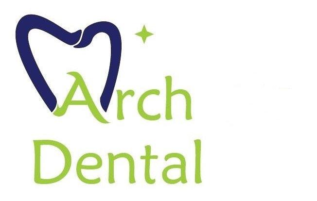 logo for Arch Dental Dentists