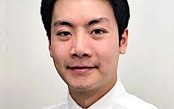profile photo of Andrew Barling Optometrists Artarmon Vision
