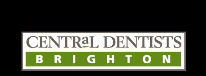 logo for Central Dentists Brighton Dentists