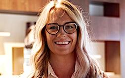 profile photo of Carla  Schneider Optometrists Monocle Optometry