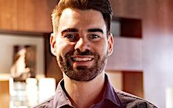profile photo of Sam Schneider Optometrists Monocle Optometry