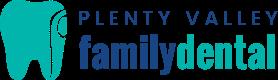 logo for Plenty Valley Family Dental Dentists