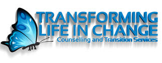 logo for Transforming Life in Change (TLC) Psychologists