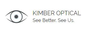 logo for Kimber Optical Optometrists