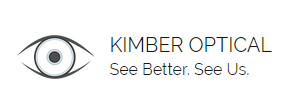logo for Kimber Optical Optometrists