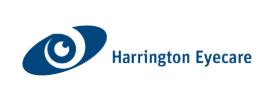 logo for Harrington Eyecare - Richmond Optometrists