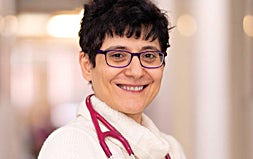 profile photo of Dr Margherita Di Carlo Doctors McKinley Medical Centre
